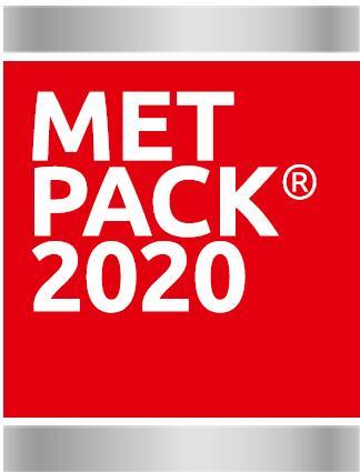 2021德国埃森金属包装展览会