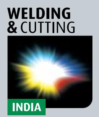 2020印度孟买焊接展览会