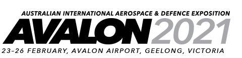2021澳大利亚墨尔本航空航天及国防展览会