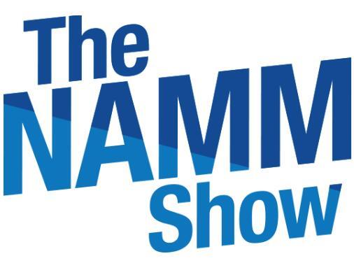 2021美国阿纳海姆乐器舞台灯光展览会