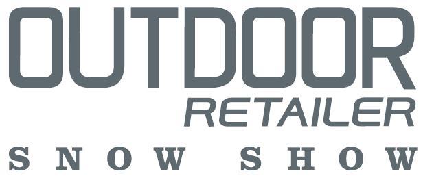 2021美国丹佛户外运动及滑雪类用品展览会春季